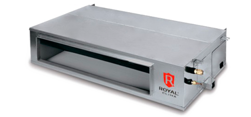 Сплит система COD-36H Royal Clima