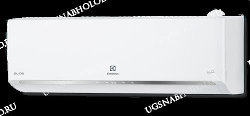 СПЛИТ-СИСТЕМА ELECTROLUX EACS/I-09HSL/N3 СЕРИИ AIR GATE