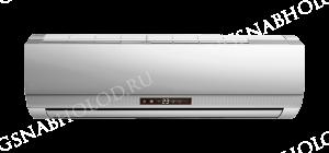 Сплит-система Roda RS-A30P/RU-A30P серии ARCTIC Prof