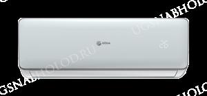 Сплит-система Roda RS-A07F/RU-A07F серии SILVER