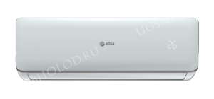 Сплит-система Roda RS-AL18F/RU-AL18F серии SILVER INVERTER